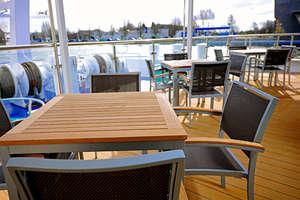 Avalon Felicity - Observation Lounge