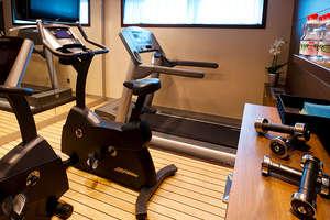 Avalon Luminary - Fitness Center
