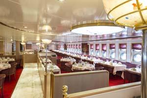 Astoria - Dining room