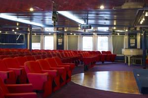 Astoria - Show lounge