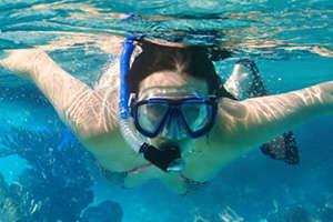 Bahamas Celebration - Snorkeling