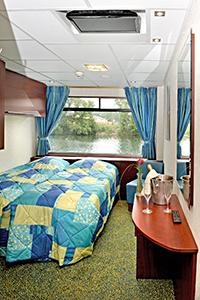 La Boheme - Bedroom