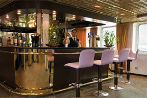 La Belle de l'Adriatique - Bar
