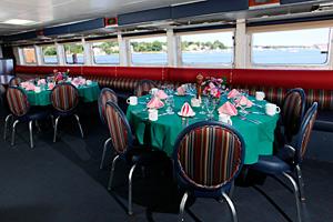 Grande Mariner - Dining Room