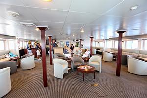 Grande Mariner - Lounge