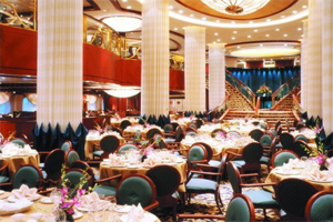 Brilliance of the Seas - Dining Room