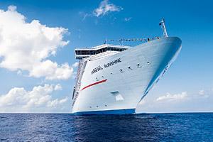 carnival-sunshine-cruise-ship