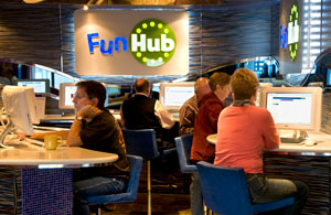 Carnival Dream - The Fun Hub