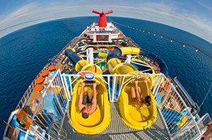 Carnival Dream - Carnival WaterWorks
