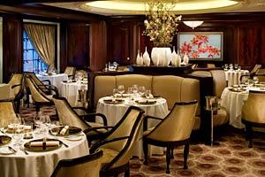 Celebrity Solstice - Murano Restaurant