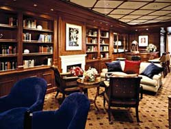 Celebrity Century - Michaels Club