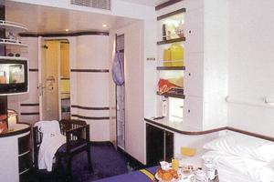 Club Med 2 - Cabin