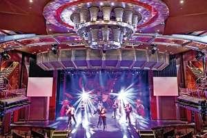 Costa Fascinosa - Bel Ami Theatre