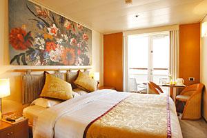 Costa Victoria - Balcony Cabin