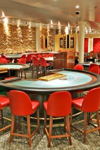 Costa Allegra - Casino