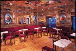 Costa Atlantica - Caffe Florian