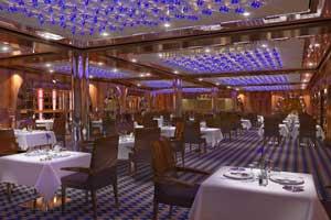 Costa Diadema - Club Restaurant