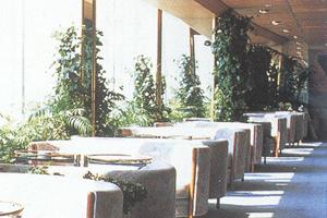 Costa Marina - Marina Lounge