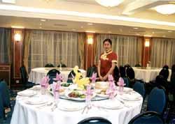 Victoria Katarina - Dining Room