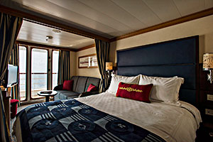 Disney Magic - Balcony Cabin