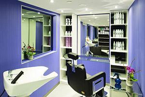 Emerald Sky - Emerald Sky Hairdresser