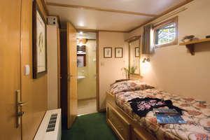 Esprit - Cabin