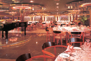 Carnival Fascination - Dining Room