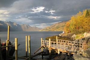 Finnmarken - Coastal Scenery