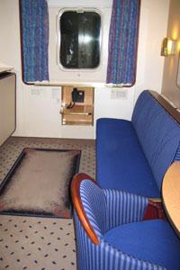 Finnmarken - Standard Cabin