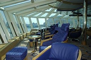 Fram - Observation Lounge
