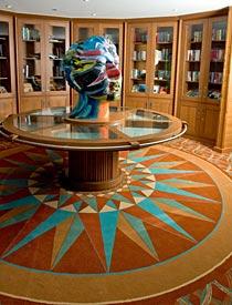 Braemar - Braemar's Library