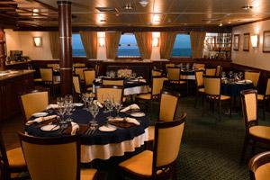 Isabela II - Dining Room