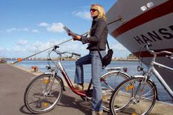 Hanseatic - Hanseatic's Bikes