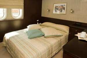 Harmony V - Category B cabin