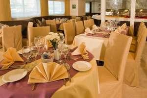 Harmony V - Dining Area