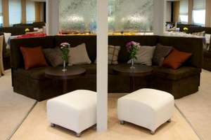 Harmony V - Interior Lounge