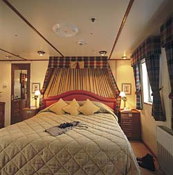 Hebridean Princess -