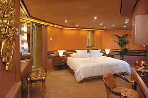 Zuiderdam - Penthouse Suite