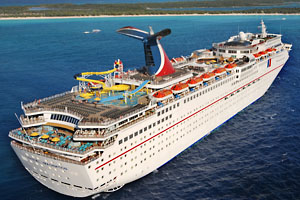 Carnival Imagination Cruise Ship Expert Review Amp Photos