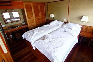 Indochine - Cabin