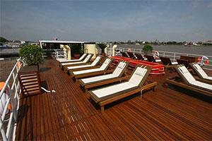 Indochine - Sun Deck