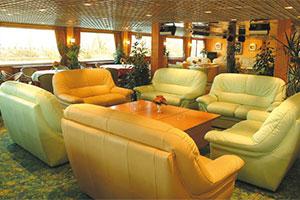 Infante Don Henrique - Lounge
