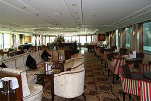 ms Savor - Lounge