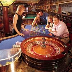 Island Escape - Casino