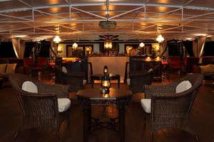 Jayavarman - Club 1930 Bar & Funnel lounge