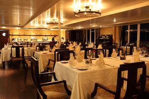 Jayavarman - Indochine Dining Hall