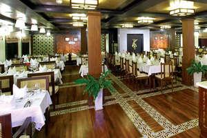 La Marguerite - Dining