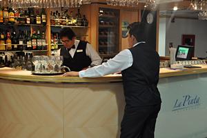 La Pinta - Bar