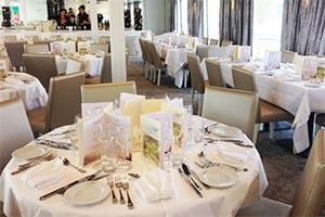 Lafayette - Dining Room
