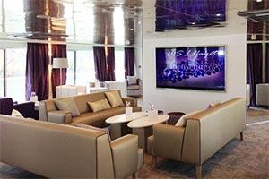 Lafayette - Lounge Bar